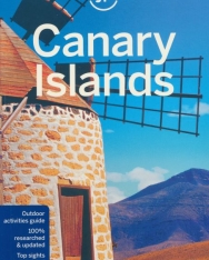 Lonely Planet - Canary Islands Travel Guide (6th Edition)