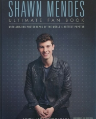 Malcolm Croft: Shawn Mendes Ultimate Fanbook