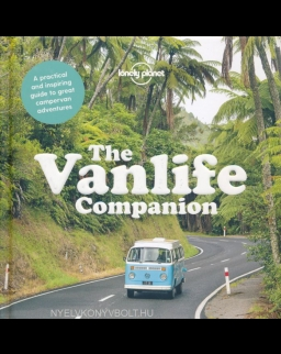 Lonely Planet - The Vanlife Companion