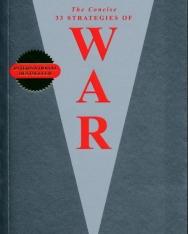 Robert Greene: The Concise 33 Strategies of War