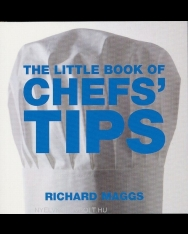 The Little Book of Chef's Tips - Little Book of Tips