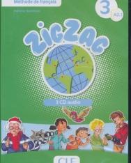 ZigZag 3 CD Audio (3)