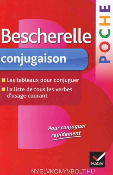 Bescherelle Poche Conjugaison