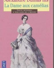 Alexandre Dumas: La Dame Aux Camelias