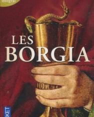 Alexandre Dumas: Les Borgia