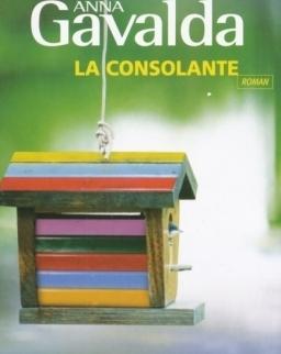 Anna Gavalda: La Consolante