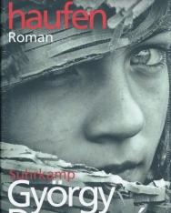 Dragomán György: Der Scheiterhaufen (Máglya német nyelven)