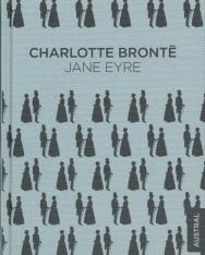 Chralotte Bronte: Jane Eyre (spanyol nyelven)