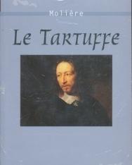 Moliere: Le Tartuffe with Audio CD - Black Cat Au coeur du texte