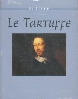 Le Tartuffe with Audio CD - Black Cat Au coeur du texte