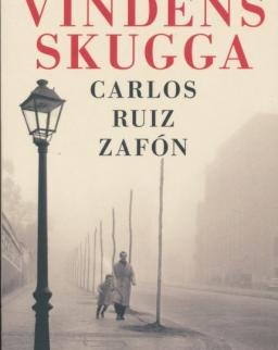 Carlos Ruiz Zafón:Vindens skugga
