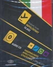 Repülőstart OLASZ Audio CD