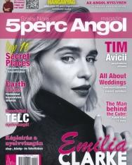 5 Perc Angol Magazin 2019 Augusztus