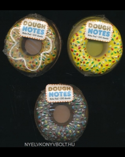 Dough Notes