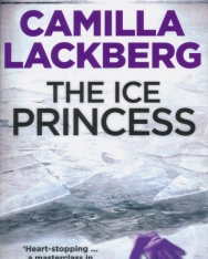Camilla Lackberg: The Ice Princess