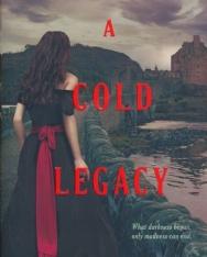 Megan Shepherd: A Cold Legacy
