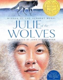 Jean Craighead George: Julie of the Wolves