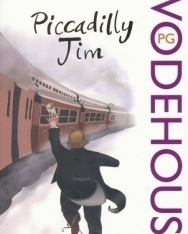 P. G. Wodehouse: Piccadilly Jim