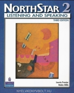NorthStar Listening and Speaking Level 2 Coursebook 3rd Edition