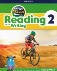 Oxford Skills World Reading with Writing 2 Student Book / Workbook
