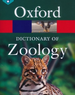 Oxford Dictionary of Zoology 5th Edition