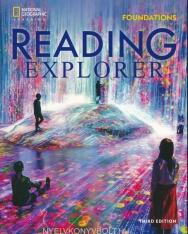 Reading Explorer 3rd Edition Foundation Student's Book