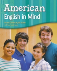 American English in Mind 4 Workbook