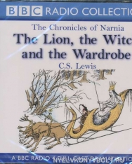 C. S. Lewis: The Chronicles of Narnia - The Lion, the Witch and the Wardrobe - Audio Book CD