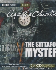 Agatha Christie. The Sittaford Mystery - Audio Book (2 CDs)