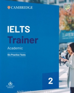 IELTS Trainer 2 - Academic - Six Practice Tests with Resources Download