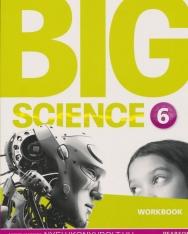 Big Science 6 Workbook