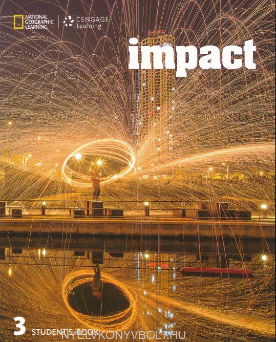 Impact 3 Student's Book