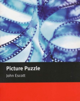 Picture Puzzle - Macmillan Readers Level 2