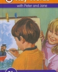 Boys and Girls - Ladybird Key Words with Peter and Jane 3b