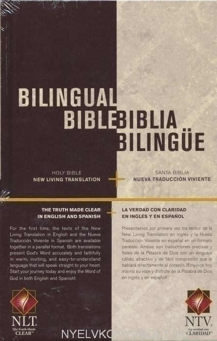 Bilingual Bible (Parallel Bible)