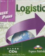 Career Paths - Logistics Audio CDs (2)