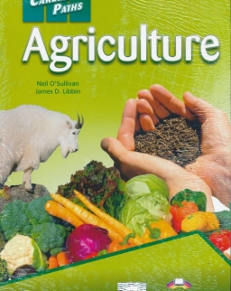 Career Paths - Agriculture Student's Book with Digibooks App