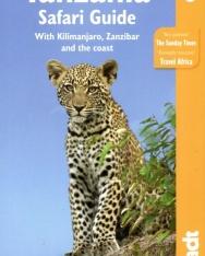 Bradt Travel Guides - Tanzania Safari Guide (8th Edition)