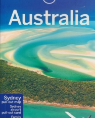 Lonely Planet - Australia Travel Guide (20th Edition)