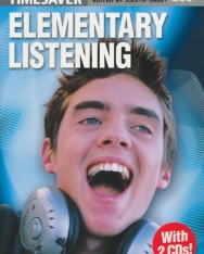 English Timesavers: Elementary Listening (with CDs) - Photocopiable