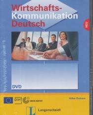 Wirtschaftskommunikation deutsch Neu DVD
