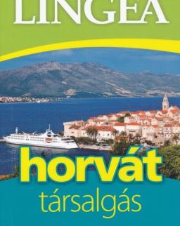 Horvát társalgás szótárral és nyelvtani áttekintéssel - 2. Kiadás