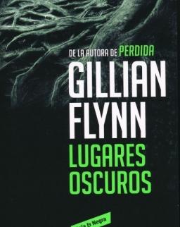 Gillian Flynn: Lugares Oscuros