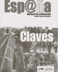 Esp@na - Manual de civilización Claves