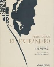 Albert Camus: El Extranjero