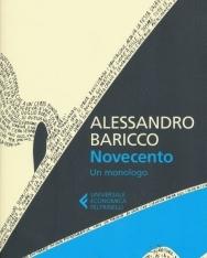 Alessandro Baricco: Novecento