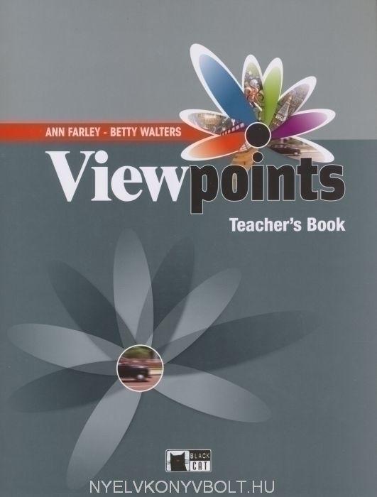 Viewpoints Teacher's Book