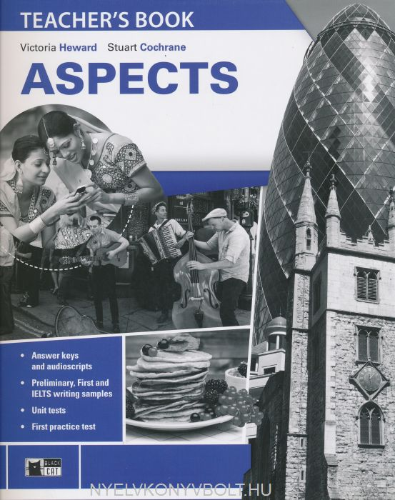 Aspects Teacher's Book