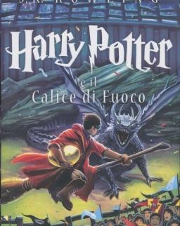 J. K. Rowling: Harry Potter e il calice di fuoco