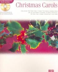 Christmas Carols - trumpet (+CD)